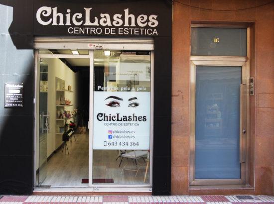 ChicLashes